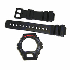 Casio Original Watch G-Shock Bezel & Band Dw-6900 Dw-6900g Dw-6600 Dw6900 Dw6600