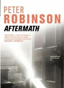 Aftermath (Inspector Banks Mystery) By Peter Robinson