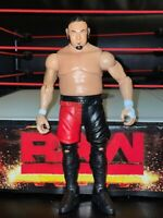 SAMOA JOE WWE Mattel action figure BASIC NXT SMACKDOWN kid toy PLAY Wrestling