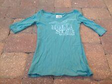 Hollister California Women's Juniors Casual Shirt Size Small WOW!!!!