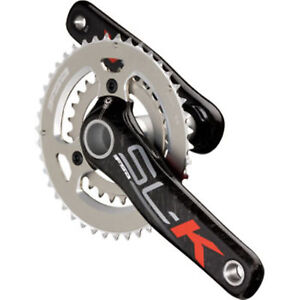 FSA SL-K MTB Crank Crankset Megaexo 175mm X-10 BB included 39-27 310-0039