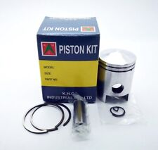 Motorcycle 2 Stroke 38.00mm Piston Kit Fits Many Makes & Models Info In Listing