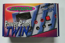 Jamara 12V Power Panel W/Glow Start Charger