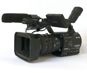 Sony HVR-Z7U Camcorder