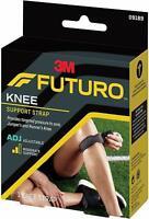 Futuro Sport Adjustable Knee Strap, Moderate Support