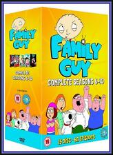 FAMILY GUY - COMPLETE SEASONS 6 7 8 9 & 10 *BRAND NEW DVD BOXSET*