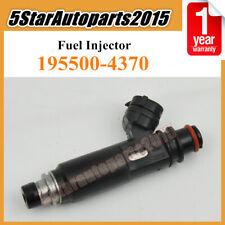 195500-4370 Denso Fuel Injector Nozzle fits Mitsubishi Montero 3.8L V6 2003-2006