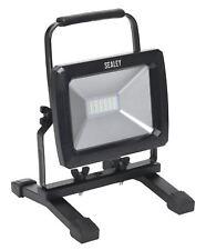 Sealey led093 Proyector Portátil 20w SMD LED 110v