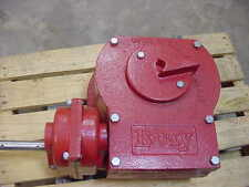 New Bray Valve Actuator 90 Dig. turn PN FTG190 butterfly & ball 184:1 ratio