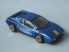 Matchbox Collectors Choice Ferrari Testarossa Blue Toy Model Car USA