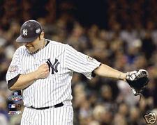 JOBA CHAMBERLAIN game 6 WORLD SERIES Yankees LICENSED picture poster 8x10 photo