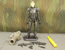 GI JOE Conrad Duke Hauser v34 2009 ROC Rise of Cobra Reactive Impact Armor