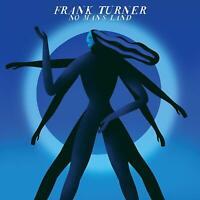 Frank Turner - No Mans Land [CD] Sent Sameday*