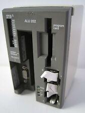 AEG Modicon Schneider electric SPS CPU  A120 ALU202  ALU202L PC-ALU-202L
