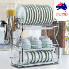 Dish Drying Racks For Sale Ebay