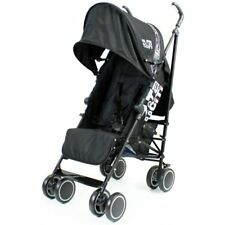 SALE!!! Zeta CiTi Stroller - Black From Birth