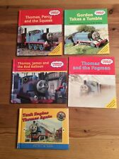 Thomas the Tank Engine books bundle lovely condition