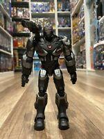 "Marvel Legends Hasbro Avengers Smart Hulk BAF Series WAR MACHINE 6"" Figure"