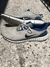 RARE Vintage Men's Nike Free Run Size US 9.5