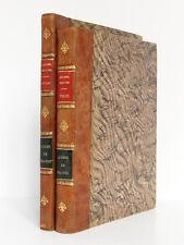 La Guerre de 1914-1918, Colonel DUFFOUR. 2 volumes : textes et atlas. 1923