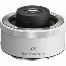 Sony SEL20TC FE 2.0x Teleconverter Lens