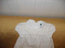 Vestitino bimbo THUN mesi 6.esterno cotone/interno misto cotone.