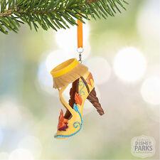 Disney Parks Pocahontas Shoe Ornament