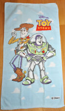 Disney Towel / Buzz Lightning / Toy Story Good Condition