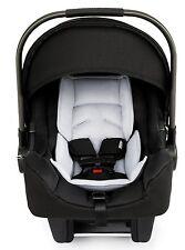 Nuna Baby Pipa Ultra Lightweight Infant Car Seat w Load Leg Base Night NEW