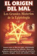 Origen del Mal, El (Viman) (Spanish Edition)-ExLibrary