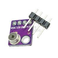 Digital MLX90615 Infrared Temperature Sensor for Arduino GY Series Module