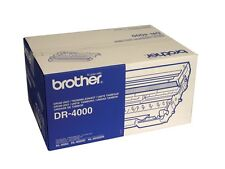 TAMBOUR BROTHER DR-4000 100% NEUF +50%OFFERT/ dr4000 tn4100 tn-4100 pour hl-6050