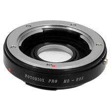 Fotodiox Pro Lens Adapter Minolta Rokkor (SR/MD/MC) Lens to Canon EOS Cameras