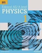 Edexcel AS/A Level Physics Student Book 1 + Activebook (Edexcel A Level Science