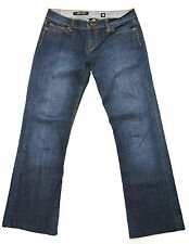 Ed Hardy by Christian Audigier 31x30 Denim Jeans Designer $158 Retail