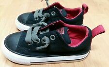 Converse All Star Children Toddler Size 7 Low Top Sneakers