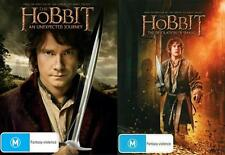THE HOBBIT 1 - 2 : NEW DVD