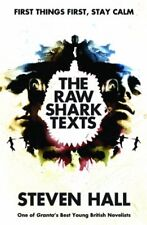The Raw Shark Texts,Steven Hall