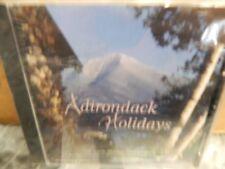The Lake Placid Sinfonietta / Adirondack Holidays / CD / NEW, SEALED