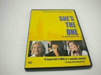 SHE'S THE ONE DVD (GENTLY PREOWNED)