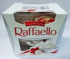 Ferrero Raffaello Crisp Coconut Whole Almond Centre 1Box(15pcs) US Free Shipping