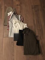 Bundle Of 6 X Men's Items, T-shirts Shorts Jumpers, Asos H&M