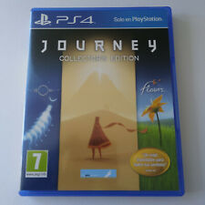 JOURNEY COLLECTOR´S EDITION  PLAYSTATION 4 / PS4