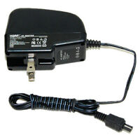 HQRP AC Adapter Charger for JVC Everio GZ-MG70 GZ-MG77 GZ-MG255 GZ-MG330