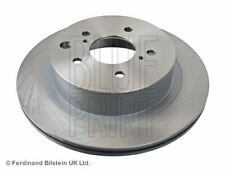 BLUE PRINT BRAKE DISCS REAR PAIR FOR A NISSAN 300 ZX COUPE
