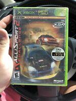 RalliSport Challenge 2 (Microsoft Xbox, 2004)