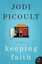 Keeping Faith by Jodi Picoult (Paperback / softback)