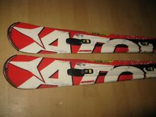 SKIS ATOMIC REDSTER DOUBLEDECK GS 169 cm !!! TOP SKIS ! ROCKER !