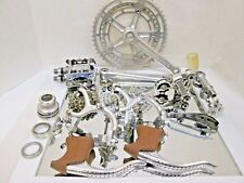 VINTAGE SHIMANO DURA ACE GRUPPO BUILD KIT 1st Generation 7400