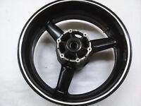 E4. Yamaha YZF R6 RJ03 Cerchione Posteriore 17 x 5,50